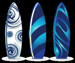 board-surf