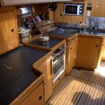 cuisine bateau de croisière
