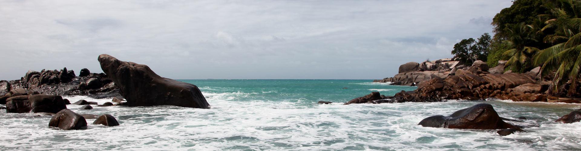 destination seychelles mahe island